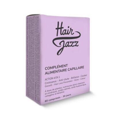HAIR JAZZ - Vitamine für deine Haare!