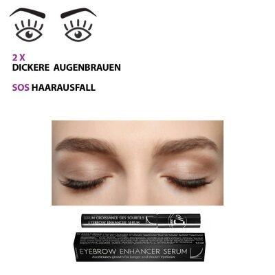 HAIR JAZZ Serum für Augenbrauenwachstum