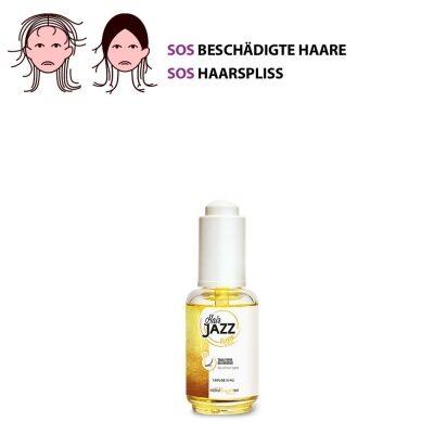 HAIR JAZZ Serum - Supernahrung für Ihr Haar!