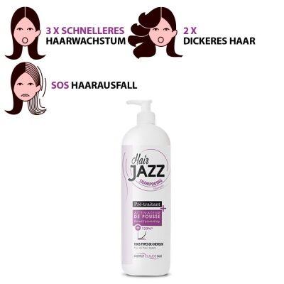 Profi HAIR JAZZ Shampoo!