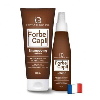 FORTE CAPIL Shampoo & Lotion