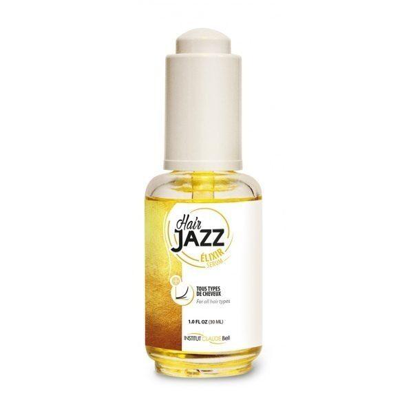 hair jazz serum. Black Bedroom Furniture Sets. Home Design Ideas