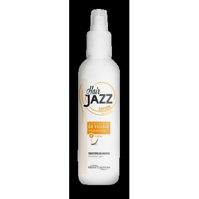 Hair Jazz Lotion - Beschleunigt das Wachstum Ihrer Haare!